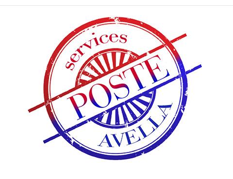 Service Poste Avella