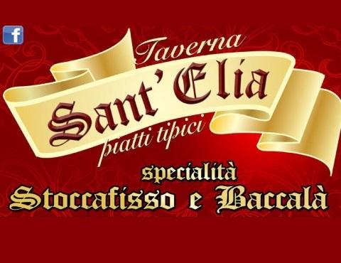 Taverna Sant'Elia
