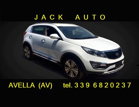 Jack Auto